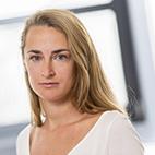 Dr. Joanna Jachowicz<BR><BR>Prix de la Société de Biologie de Strasbourg<BR><BR>IGBMC UMR 7104
