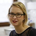 Dr. Mélanie Kremer<BR><BR>Prix de L'Ecole Doctorale Sciences de la Vie et de la Santé<BR><BR>INCI UPR 3212