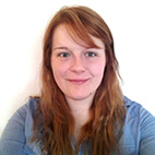 Dr. Pauline Vercruysse<BR><BR>Prix de la Société de Biologie de Strasbourg<BR><BR>INSERM U1118