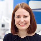 Dr. Léa WILHELM<BR><BR>Prix de l'Ecole Doctorale des Sciences de la Vie et de la Santé<BR><BR>Institut de Génétique et Biologie Moléculaire et Cellulaire UMR 7104 IGBMC