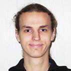 Dr. Oleksii DUKHNO<BR><BR>Prix de la Société Transgene<BR><BR>Laboratoire de Bioimagerie et Pathologies – UMR 7021