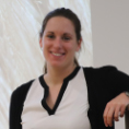 Dr. Lucie CAMUT<BR><BR>Prix de la Région Grand Est<BR><BR>Institut de Biologie Moléculaire des Plantes (IBMP)