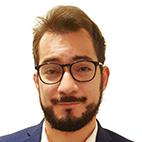 Dr. Andres ROCA SUAREZ<BR><BR>Prix Eurométropole de Strasbourg<BR><BR>INSERM UMR-1110 - Institut de recherche sur les maladies virales et hépatiques